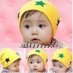 Детская шапочка (до 1 года)