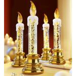 Свеча рождественская